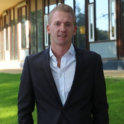 Tim Vukkink